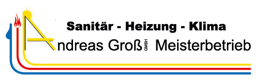 Andreas Groß GmbH – Haustechnik